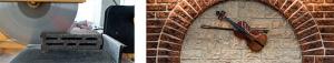 apex brick cutters